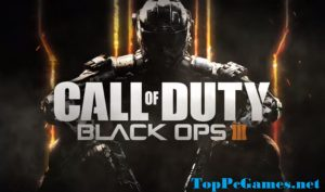 Call Of Duty Black Ops 3 PC Download Full Version – COD BO3