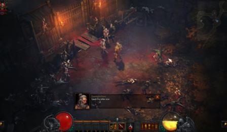 Diablo 3 Sysytem Requirements