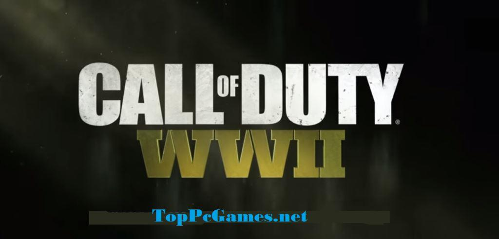 Download Call Of Duty WW2