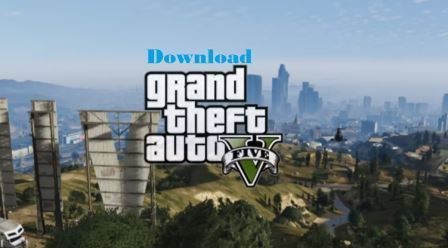 GTA 5 Game Free Download For PC Full Version – Grand Theft