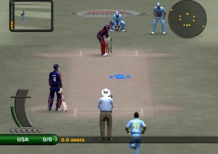 EA Sports Cricket 2007 System Requirements