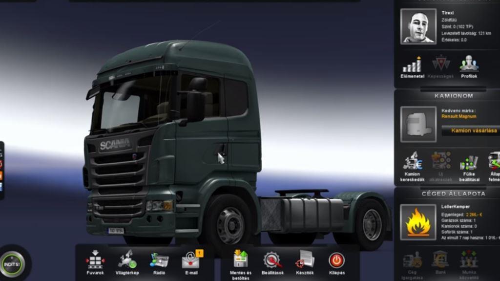ETS 2 PC Download