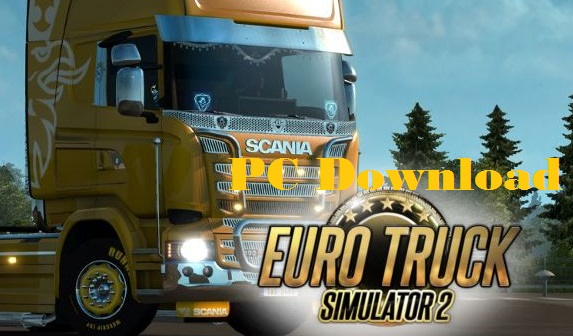 Euro Truck Simulator 2 PC Game Download Full Version – Free