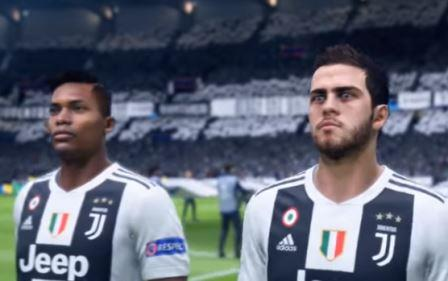 FIFA 19 Features
