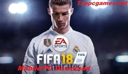 FIFA 18 Download PC Mobile