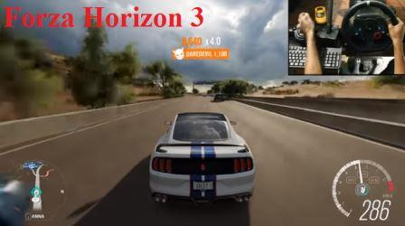 Forza Horizon 3 PC Game Free Download Full Version