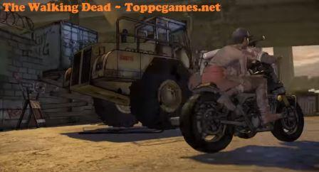 The Walking Dead A New Frontier Series PC Download