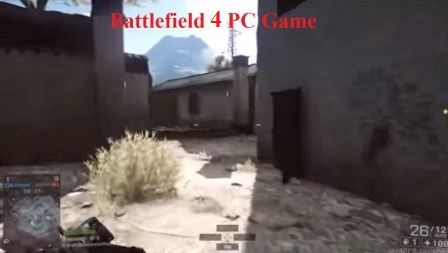 ownload battlefield 4 pc game